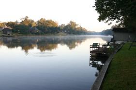 Cane River, Nachitoches, La